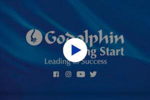 Godolphin Flying Start Alumni: Adrian Bott